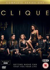 Poster Clique