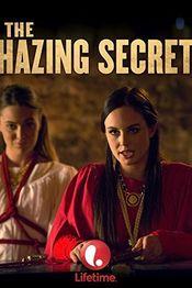 Poster The Hazing Secret