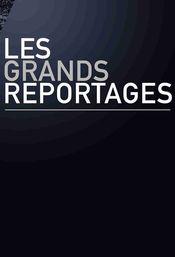 Poster Les grands reportages