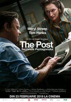 The Post: Secretele Pentagonului