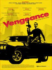 Poster Vengeance
