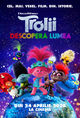 Film - Trolls World Tour