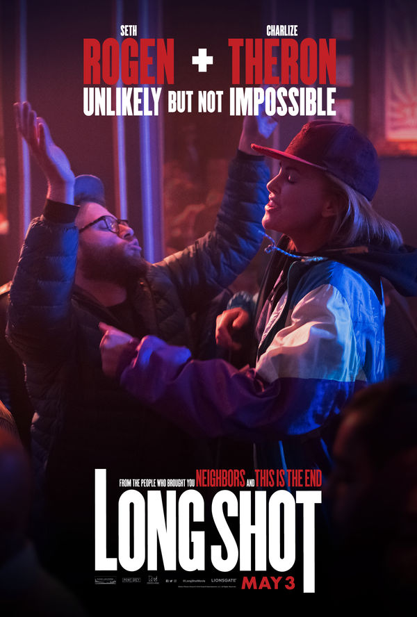 Long Shot N Ai șanse Frate 2019 Film Cinemagiaro