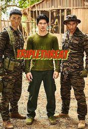 Poster Triple Threat