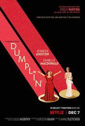 Poster Dumplin'