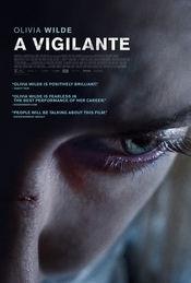 Poster A Vigilante