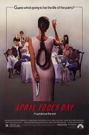 Poster April Fool's Day