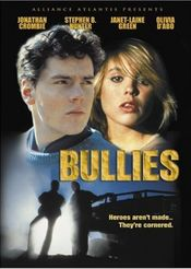 Poster Bullies