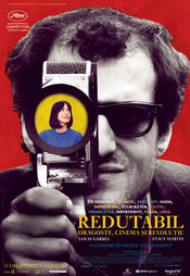 Poster Le redoutable