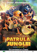 Patrula Junglei