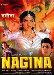 Poster Nagina