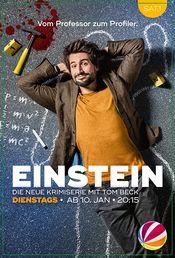 Poster Einstein