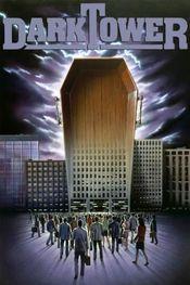 Poster Dark Tower