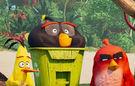 Film - Angry Birds: Filmul 2
