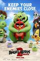 Film - The Angry Birds Movie 2