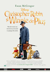 Poster Christopher Robin