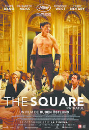 Poster The Square
