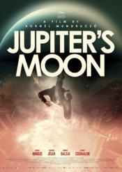 Poster Jupiter holdja