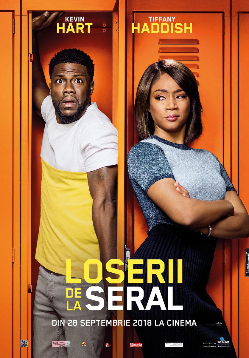 Night School (2018) Online Subtitrat