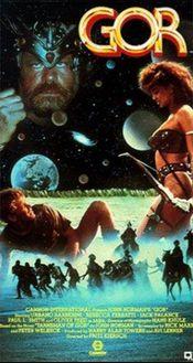 Poster Gor
