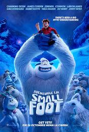 Poster Smallfoot