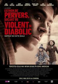 Poster EXTREM DE PERVERS, SOCANT DE VIOLENT SI DIABOLIC