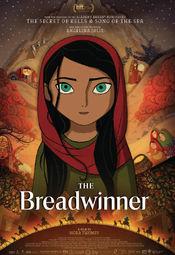 Poster The Breadwinner