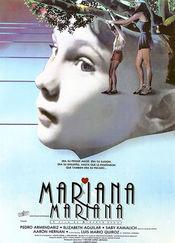 Poster Mariana, Mariana