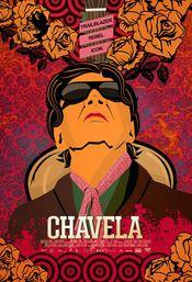 Poster Chavela