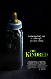 Poster The Kindred