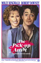 Poster The Pick-up Artist