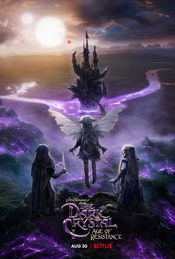 Poster The Dark Crystal: Age of Resistance