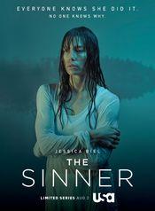 Poster The Sinner