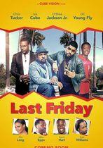 Last Friday