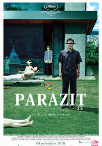 Poster PARAZIT