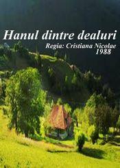 Poster Hanul dintre dealuri