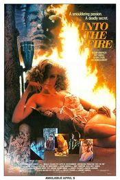 Poster Into the Fire