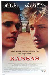 Poster Kansas