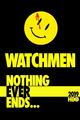 Film - Watchmen