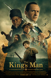 Poster The King's Man