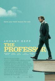 Poster The Professor