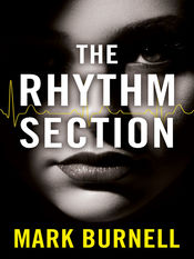 Poster The Rhythm Section