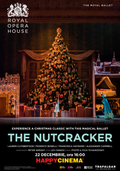 Poster The Nutcracker