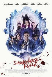 Poster Slaughterhouse Rulez