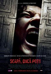 Escape Room - Scapa, daca poti!