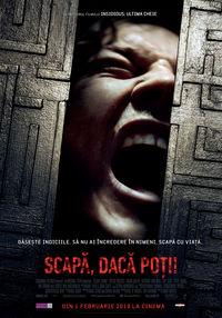 Poster SCAPA, DACA POTI!