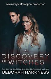 Poster A Discovery of Witches
