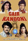 Gair Kaanooni