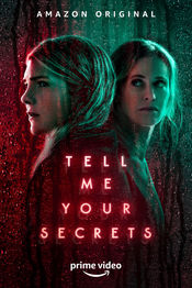 Poster Tell Me Your Secrets
