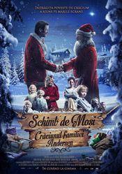 Poster Santa Swap